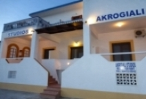 Lipsi location appartements - Akrogiali