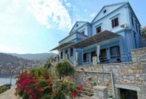 Symi location appartements - Margarita
