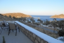 Location appartements Patmos - Nektarios