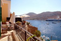 Symi locations vacances | Andreas